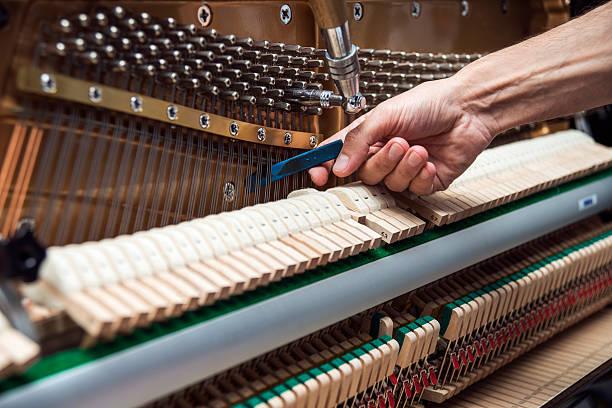 מכוון פסנתרים