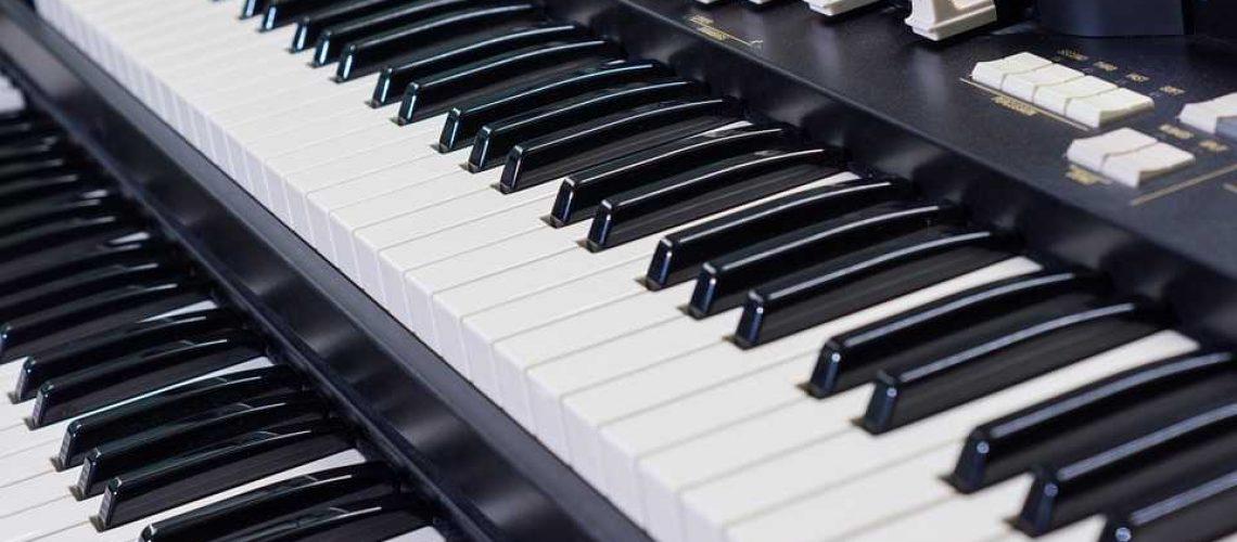 תיקון אורגנים ופסנתרים חשמליים