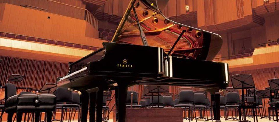 כיוון פסנתרים