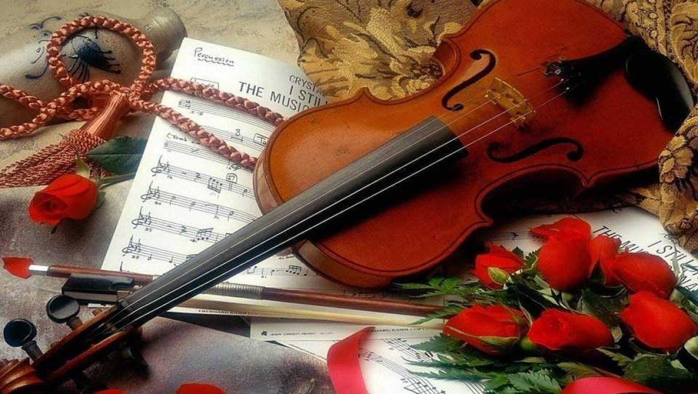 תיקון כינורות