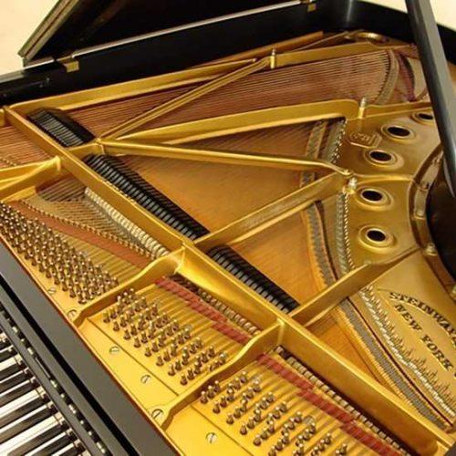 שיפוץ פסנתרים